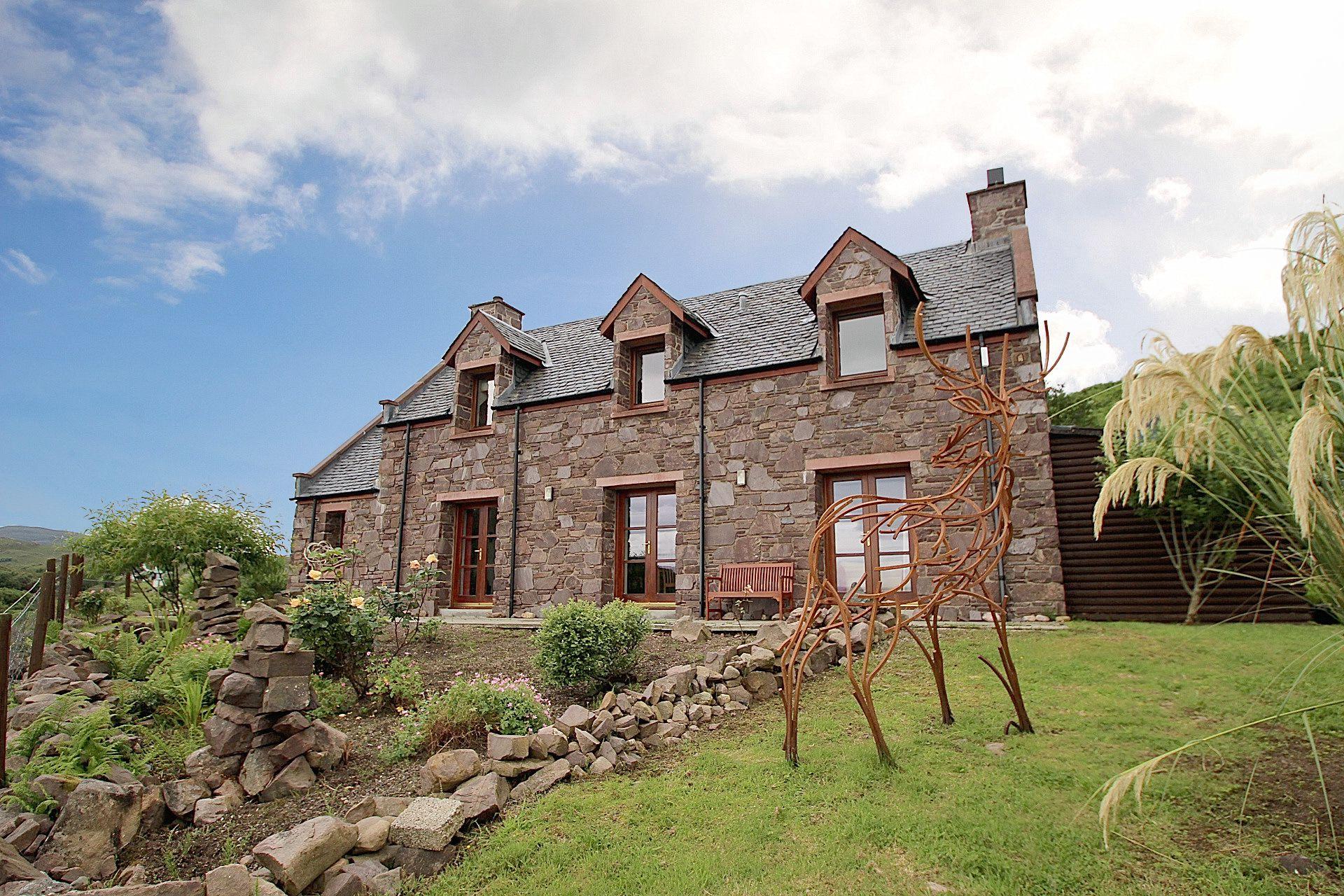 Inverness Estate Agent - Macleod & MacCallum