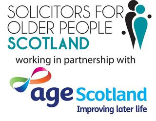Solicitors for Older People Scotland